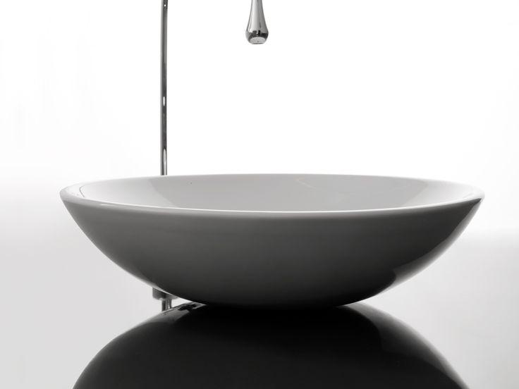 Lavabo Seed de Valdama. Cómpralo con un  15% de Descuento en www.terraceramica.es