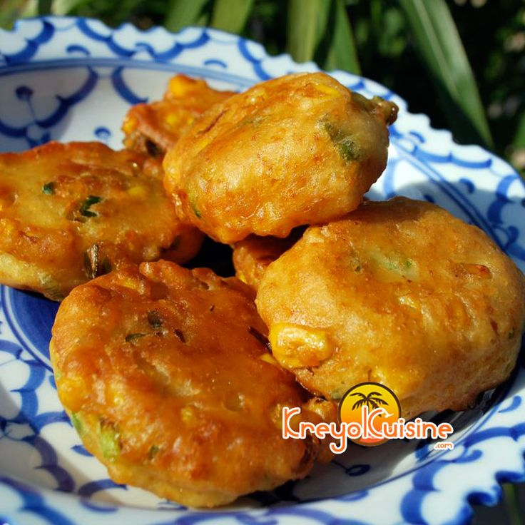 Jamaican Saltfish Fritters Appitizer Ideas Jamaican Appetizers In 2019 Haitian Food