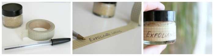 DIY: Exfoliante de labios casera en My Wellness Lab.