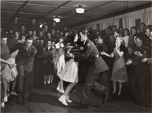 In 1961this dance led by chubby checker swept the usa