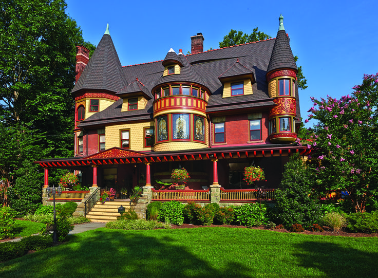 22 Best Images About Historic Districts Of Plainfield Nj
