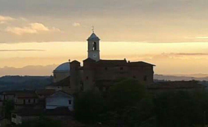 Montegrosso d'Asti-Italy