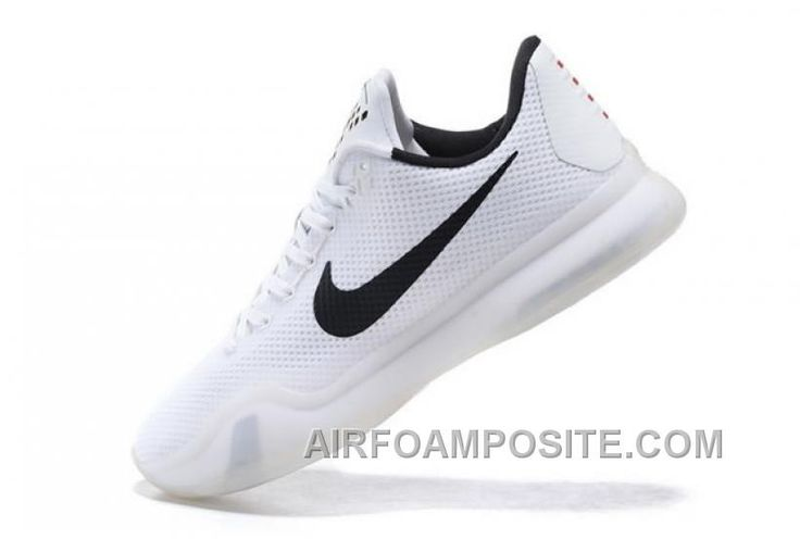 http://www.airfoamposite.com/cheap-kobe-10-fundamentals-shoes-low-white-black.html CHEAP KOBE 10 FUNDAMENTALS SHOES LOW WHITE BLACK Only $75.00 , Free Shipping!
