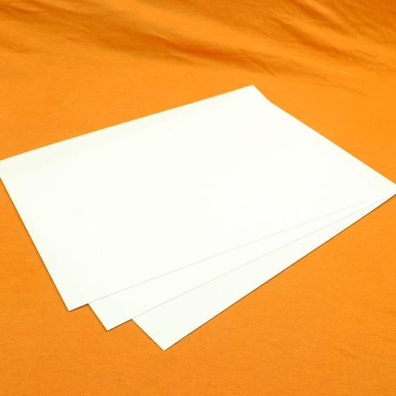 A4 White Hips Plasticard Styrene 3 Sheets 0 5mm 20th 0 75mm 30th 1 0mm 40th 1 5mm In 2020