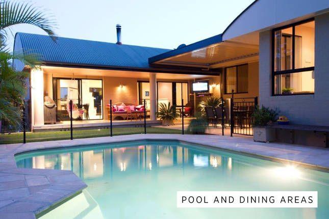 Cellitos - luxury, ocean/lake, a Smiths Lake House   Stayz