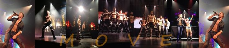 "MOVE Live on Tour – HQ Photos from ""Today's Woman"" 