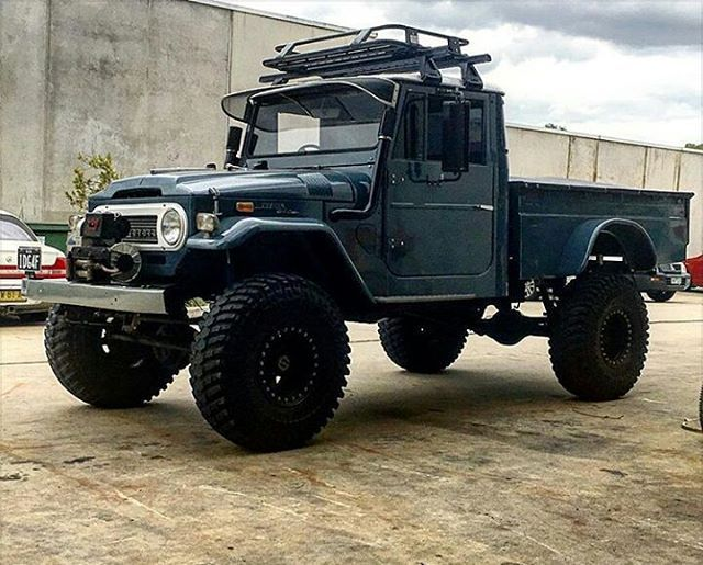 964 best images about TOYOTA OFF-ROAD on Pinterest | Toyota cars, 4x4 and Land cruiser