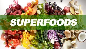 Five Superfoods That Will Naturally Boost Your Energy. #WeightLoss  #Fitness #HealthCare #HealthTips