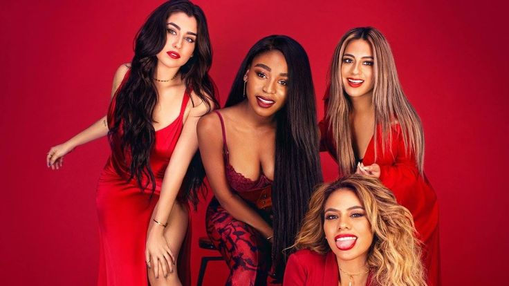 Fifth Harmony Actualiza Redes SIN CAMILA