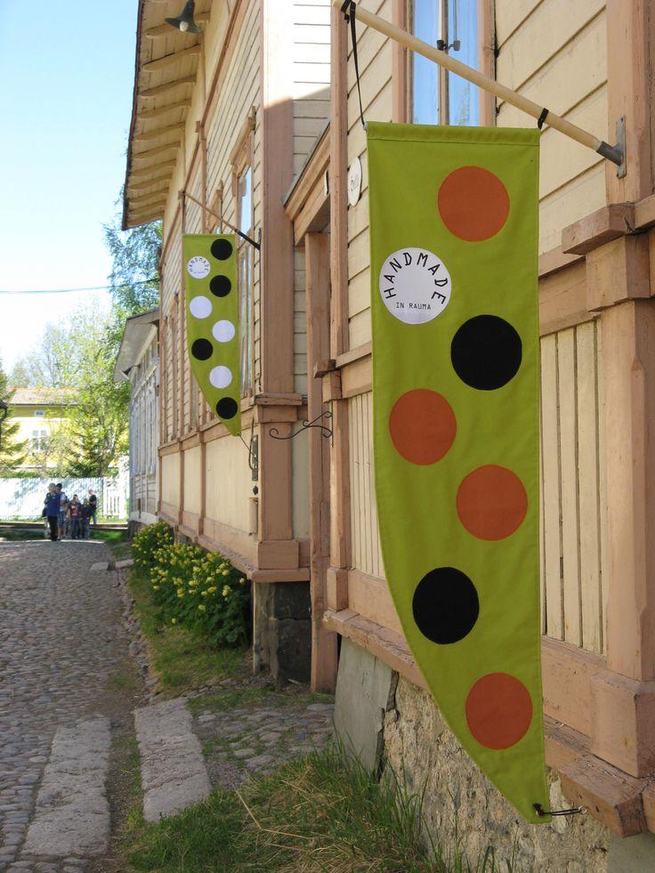 Taide ja käsityö-Art and handicraft