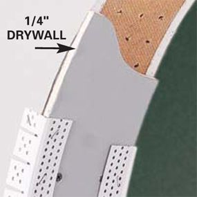 How to Build a Drywall Arch...(Aint nobody got time for that I'm hiring John Brilz lol :) )