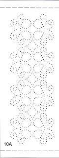 My place...s: Схеми за изонит, Izonit Patterns