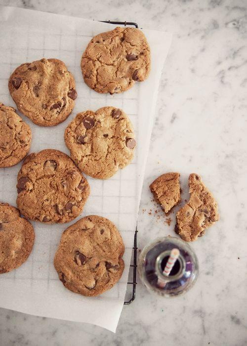Il Cavoletto di Bruxelles | American Cookie | http://www.cavolettodibruxelles.it/