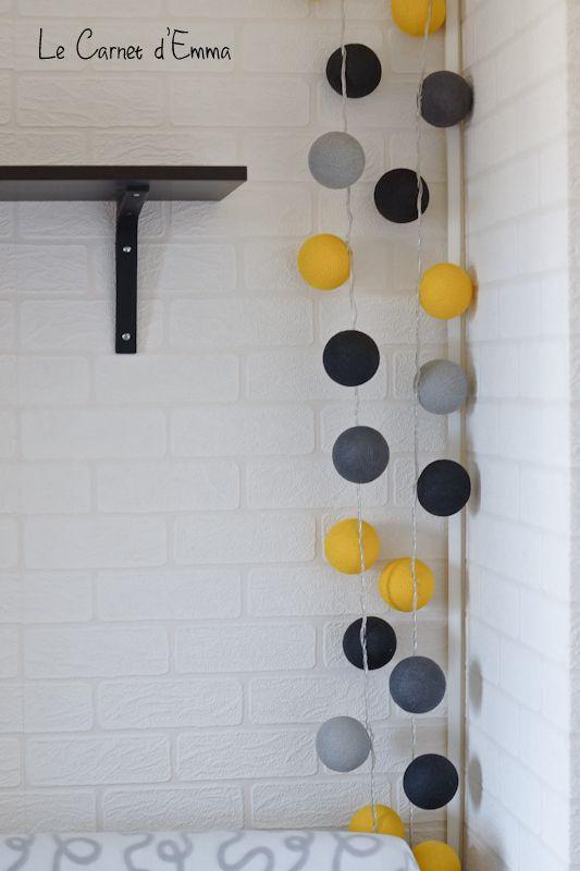Best 25+ Décoration guirlande lumineuse ideas on Pinterest | Idée ...