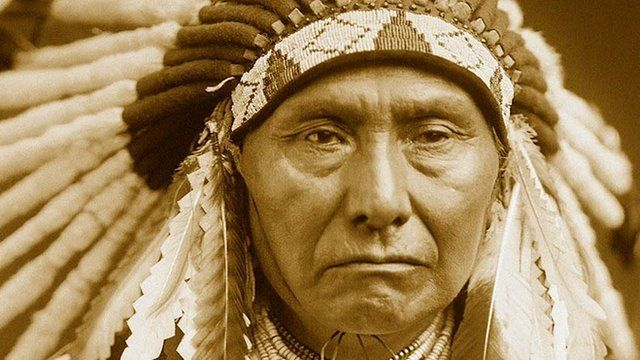 DNA Analysis Shows That Native American Genealogy Is One of the Most Unique in the World - The destruction of their culture is one of the most shameful aspects of our history, the extent of the damage that was done is still being down-played and denied entry into textbooks and history-lessons to this day.