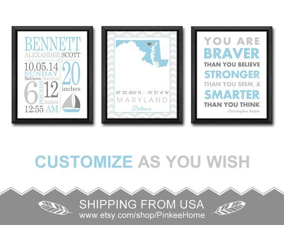 128 best baby birth stats wall art images on pinterest girl twin nursery wall art boy girl twins nursery wall art we made a wish and two came true twin new baby decor twins baby gifts chevron elephant by pinkeehome negle Choice Image