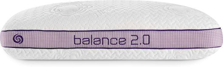 Balance 2.0 Performance Pillow