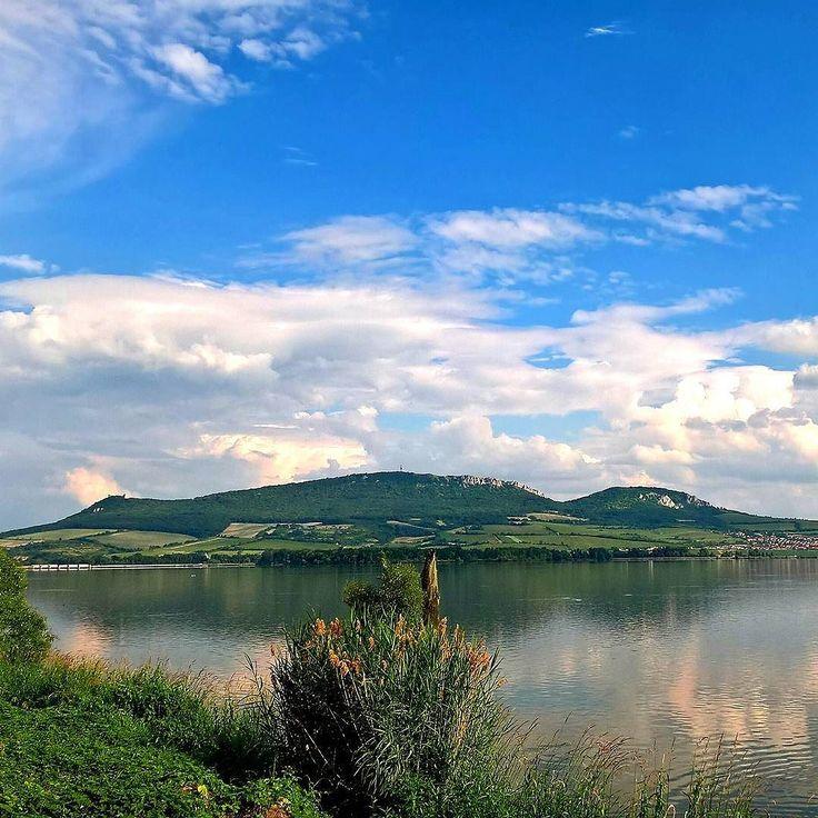 Jižní Morava   Objektivem #Lumia950xl #noedit #nofilter #fotimemobilem #TCROWD #zivotvcloudu