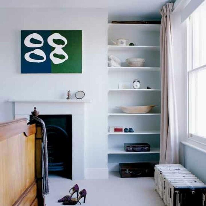 44 Best Alcove Shelves Images On Pinterest Alcove