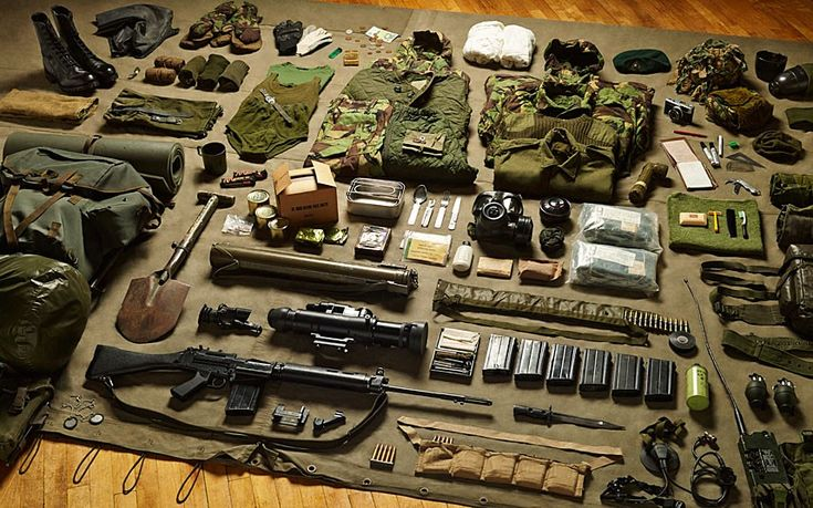 1982 Royal Marine Commando, Falklands conflict From the cumbersome armour worn by a Yorkist man-at-arms in 1485 to the packs yomped into Por...