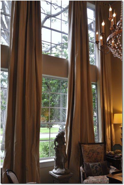 Best 25 Tall Window Curtains Ideas On Pinterest Tall