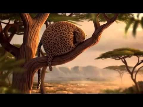 Superbe vidéo d'animation très bien réalisée dans laquelle on peut y voir des animaux de la savane obèses. Imaginez ce que deviendraient ces animaux si ils m...