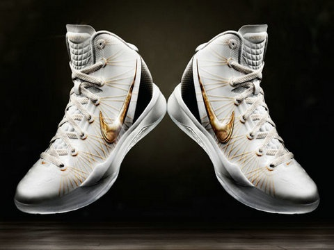 Hight Quality Nike Zoom Lebron 9 P.S. Elite Finals Red Gold Blac