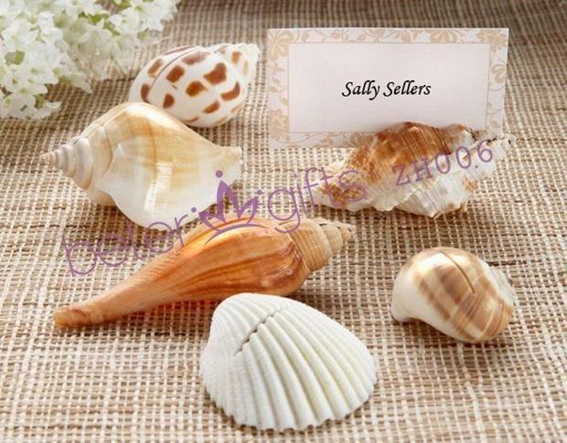 """"""" conchas pelo mar"""" autêntico concha lugar titulares do cartão com correspondência placecards     http://pt.aliexpress.com/store/product/60pcs-Black-Damask-Flourish-Turquoise-Tapestry-Favor-Boxes-BETER-TH013-http-shop72795737-taobao-com/926099_1226860165.html   #presentesdecasamento#festa #presentesdopartido #amor #caixadedoces     #noiva #damasdehonra #presentenupcial #Casamento"""