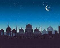 Arabian Nights Silhouette - Bing Images