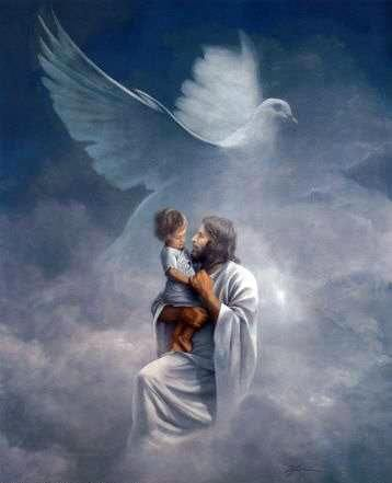 I like thinking of him in HEAVEN MY AVA IS THERE  It     s THE ONLY THING    That doesn     t break my heart  That and the holy spirit Today was my favorite day  Pinterest