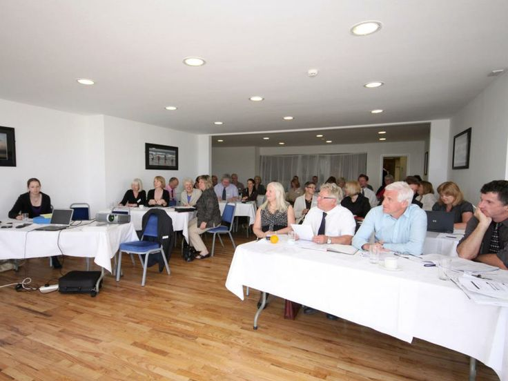 The ideal location for your business or conference venue...
