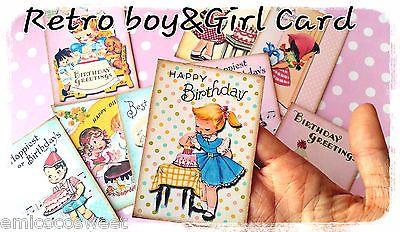 9x Favour Gift Tags,Baby Shower,Card making,ephemera art,scrapbook,Birthday Card