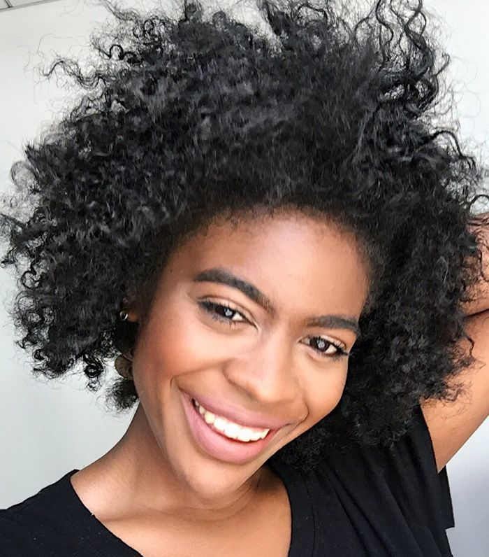 Natural Hair And Job Interviews Black Women Share Their Experiences Interview Hairstyles Natural Hair Styles Job Interview Hairstyles