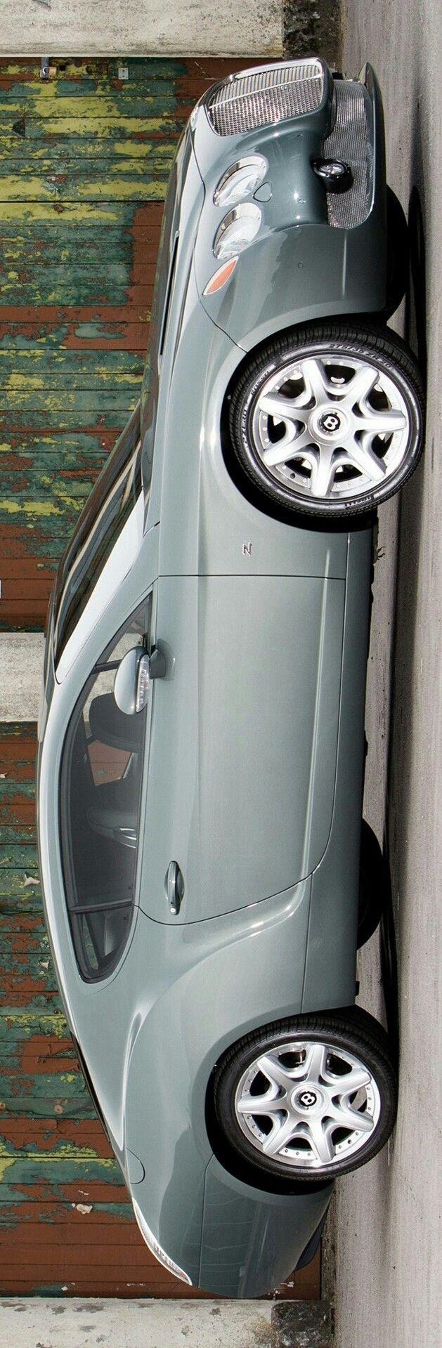 Bentley GTZ by Levon