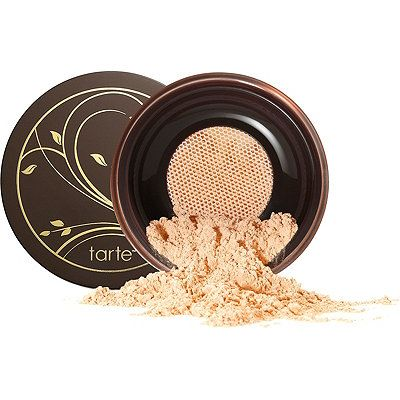 Tarte Amazonian Clay Full Coverage Airbrush Foundation Color: Light Beige (light w/ pink undertones)Light Beige (light w/ pink undertones) | light beige