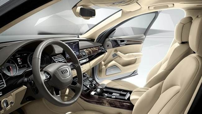 2016 Audi A8 L Prices - http://www.flickr.com/photos/129466759@N08/25111699245/