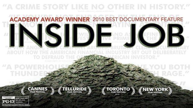 inside Job - Documental Español Latino on Vimeo