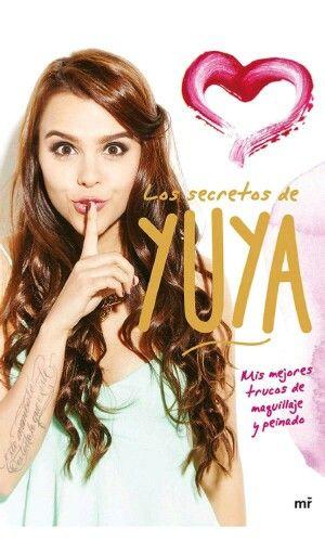 Yuya libro