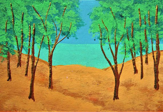 Brightscapes: The Way To Beauty  Twilight Woods #274 https://www.etsy.com/listing/244169382/twilight-woods-274-artist-trading-cards  My work on view at:  Loving Rochester Interview https://www.youtube.com/watch?v=HoKU60lBELc&feature=share  @Bausch Rochester Optics Center http://mikekraus.blogspot.com/2018/01/bausch-lomb-rotating-art-program.html   @Whitman Works Company https://www.facebook.com/LovingRochester/videos/163879897591357/  PENFIELD, NY Meet & Greet at Jeremiah's with my friend…