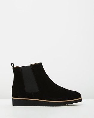 Buy Emerson Boots by Walnut Melbourne online at THE ICONIC. Free and fast delivery to Australia and New Zealand.