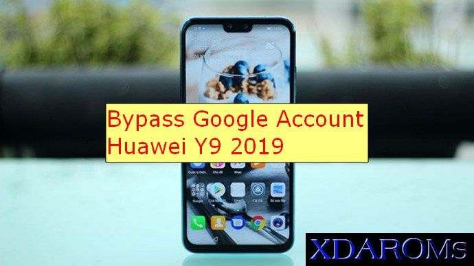 How To Bypass Google Account In Huawei Phone BYPASS GOOGLE