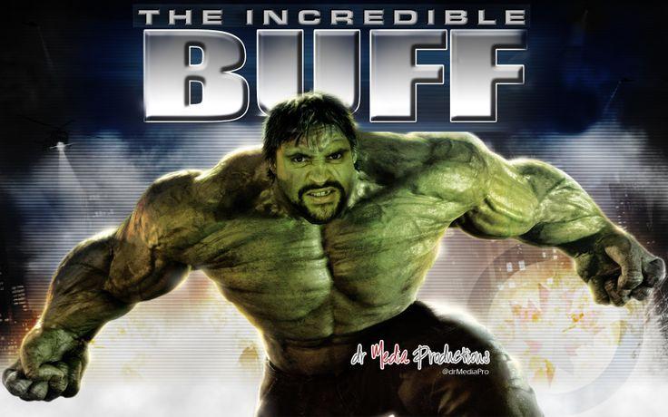 The Incredible Buff!