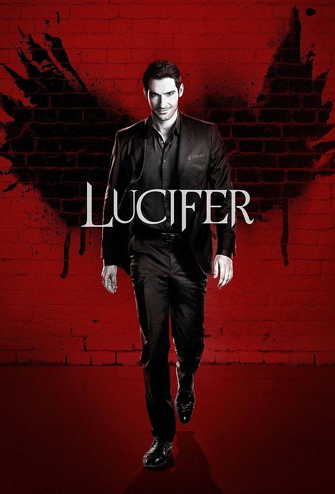 Lucifer New Episode