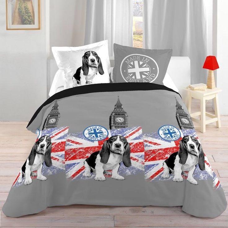 1000 id es sur le th me housse de couette london sur pinterest housse de couette ado housse. Black Bedroom Furniture Sets. Home Design Ideas