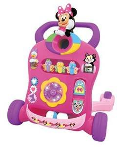 Hodalica/guralica Minnie Mouse #igračke #onlineshopping #online #kupovina #shopping #ekupi #deca #kids #mom #mlade #mame