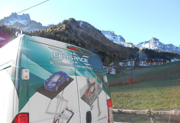 Clicca qui per saperne di più http://www.ecospace.it/p/ita/realizzazioni/ultime-realizzazioni/sollevatore-per-auto-rotante-nuova-realizzazione-personalizzata-nelle-dolomiti  Click here to learn more http://www.ecospace.it/p/eng/realizzazioni/ultime-realizzazioni/rotary-car-parking-system-new-customized-plant-in-the-dolomites
