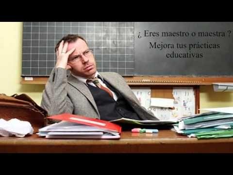 Magisterio: Educación Primaria: Booktrailer de Prácticas eficaces de enseñanza