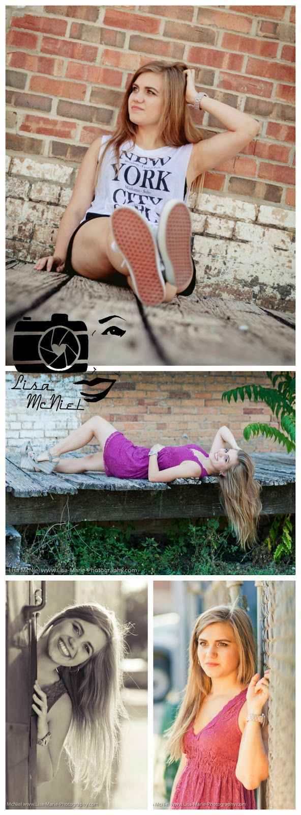 senior pictures ideas for girls, urban, field, North Texas Photographer, Dallas, click the pic to see more, Lisa McNiel