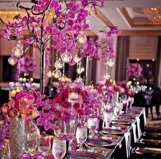 94 best Plafond images on Pinterest | Ceiling, Wedding reception ...