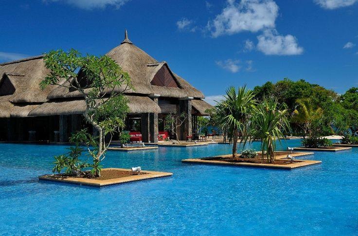Le Grand Mauritian Resort & Spa, Île Maurice